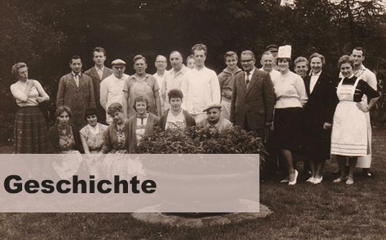 Die Geschichte der Firma Große Wietfeld in Emstek